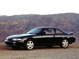 Nissan 240SX (S14) 1995–96 wallpapers