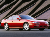 Nissan 240SX (S14a) 1997–98 photos