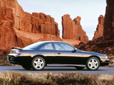 Nissan 240SX (S14a) 1997–98 pictures