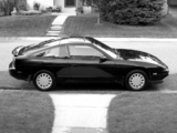Photos of Nissan 240SX 3-door Hatchback (S13) 1989–90