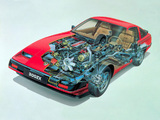 Images of Nissan 300ZX Turbo (Z31) 1984–89