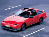 Nissan 300ZX (Z31) 1983–89 photos