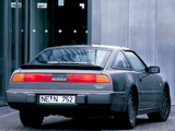 Nissan 300ZX Turbo (Z31) 1984–89 images