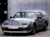 Nissan 300ZX Turbo (Z31) 1984–89 photos