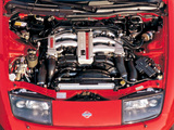 Nissan 300ZX Twin Turbo 2+2 T-Top EU-spec (Z32) 1990–93 photos