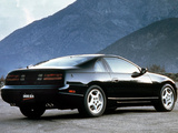 Nissan 300ZX T-Top US-spec (Z32) 1990–96 photos