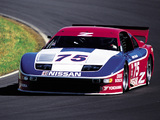 Nissan GTS 300ZX Twin Turbo IMSA GT Challenge (Z32) 1994 images