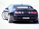Strosek Nissan 300ZX Twin Turbo (Z32) images