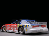 Nissan 300ZX Turbo IMSA GTO (Z31) 1986–87 wallpapers