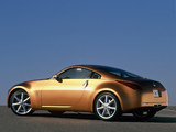 Images of Nissan Z Concept 2001