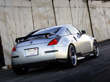 Images of APS Nissan 350Z Twin-Turbo 2004