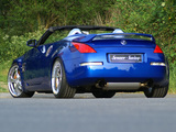 Images of Senner Tuning Nissan 350Z Thunder Roadster (Z33) 2009