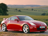 Images of Nissan 350Z Nismo (Z33)