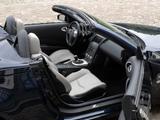 Nissan 350Z Roadster (Z33) 2007–09 images