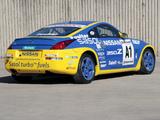 Nissan 350Z Race Car (Z33) 2007 images