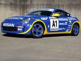 Nissan 350Z Race Car (Z33) 2007 photos