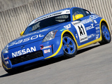 Nissan 350Z Race Car (Z33) 2007 pictures