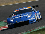 Nissan 350Z Nismo Super GT (Z33) 2007–08 pictures