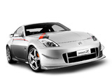 Nissan 350Z Nismo S-Tune (Z33) 2008 photos