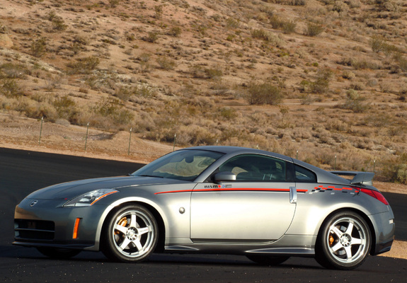 Nissan 350z Nismo S Tune Z33 2008 Wallpapers