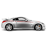 Nissan 350Z Nismo S-Tune (Z33) 2008 wallpapers