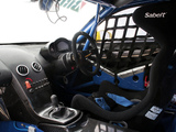 Photos of Nissan 350Z Race Car (Z33) 2007