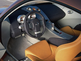 Pictures of Nissan Z Concept 2001