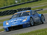 Pictures of Nissan 350Z Nismo Super GT (Z33) 2007–08