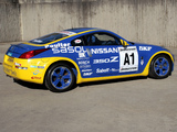 Pictures of Nissan 350Z Race Car (Z33) 2007
