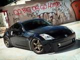 Pictures of Nissan 350Z Nismo (Z33)