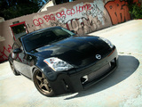 Nissan 350Z Nismo (Z33) wallpapers