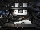 Images of Nissan 370Z Roadster AU-spec 2009