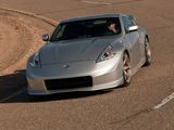 Images of Nismo Nissan 370Z 2009–12