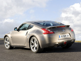 Images of Nissan 370Z 2009–12