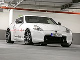 Images of Senner Tuning Nissan 370Z 2010–12