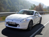 Images of Nissan 370Z GT Edition 2011–12