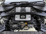 Images of Nissan 370Z GT Edition UK-spec 2011–12