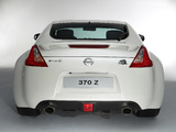 Images of Nissan 370Z Signatech 2012