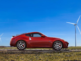 Images of Nissan 370Z 2012