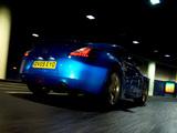 Nissan 370Z UK-spec 2009–12 images