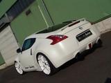 Senner Tuning Nissan 370Z Whitelady 2009–12 images