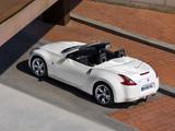 Nissan 370Z Roadster 2009 images