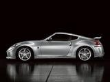 Nismo Nissan 370Z 2009–12 photos