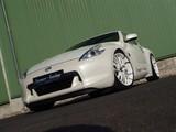 Senner Tuning Nissan 370Z Whitelady 2009–12 photos
