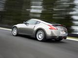 Nissan 370Z 2009–12 photos
