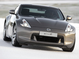 Nissan 370Z 2009–12 pictures