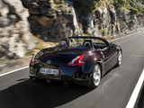 Nissan 370Z Roadster 2009 pictures