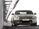 Nissan 370Z 2009–12 wallpapers