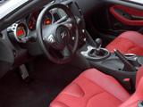 Nissan 370Z Black Edition 2010 images