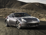 Nissan 370Z 40th Anniversary 2010 pictures
